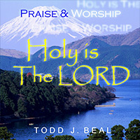 holy_is_the_lord